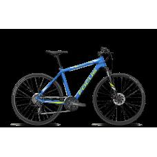 "Bicicleta Focus Crater Lake Lite 27G 28"" HE 2016"